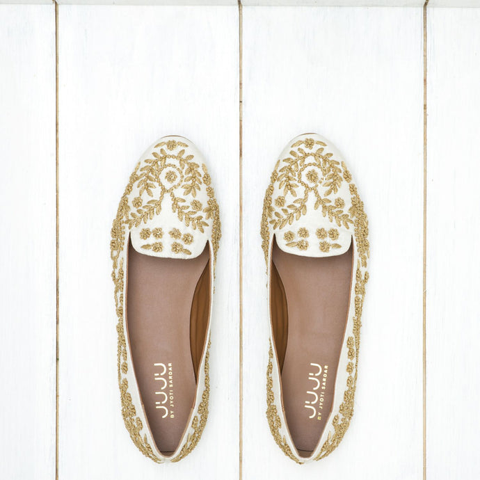 REINA - Handcrafted VEGAN Loafers