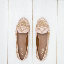 ROSA - Handcrafted VEGAN Loafers