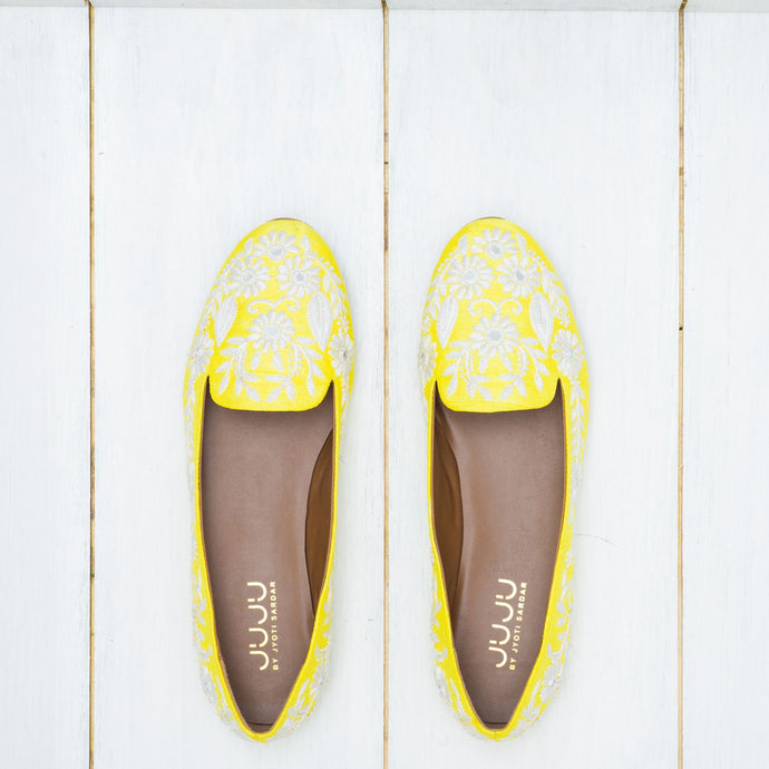 SOL - Handcrafted VEGAN Loafers