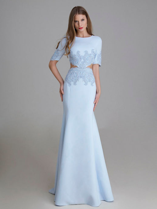 Elegant Long Gown
