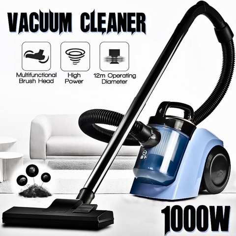 HTH - Portable Vacuum Cleaner