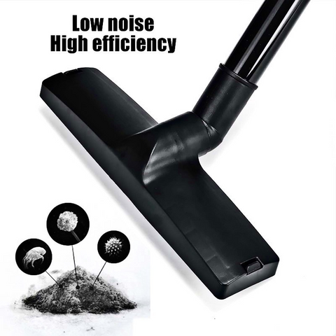 Portable Vacuum Cleaner - low noise