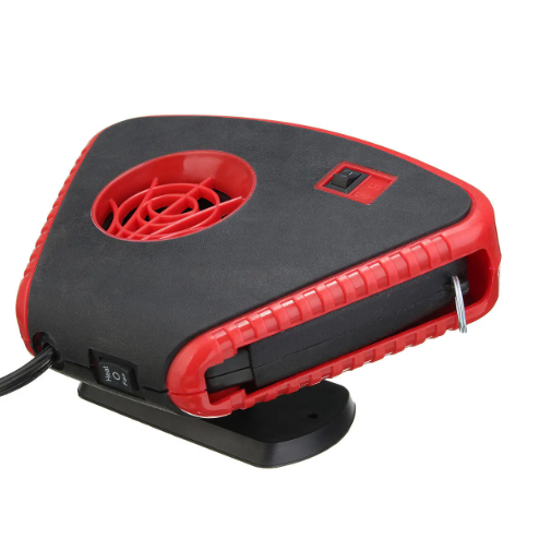 Car  Defroster Cooling Fan