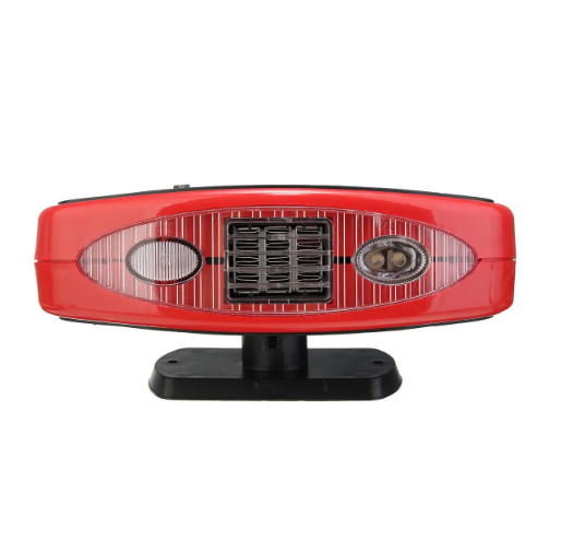 Defroster Cooling Fan LED lights