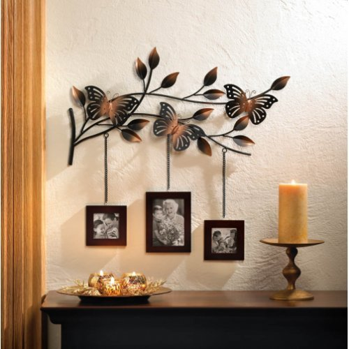 Koehler™ Butterfly Frames Wall Decorations For Living Room