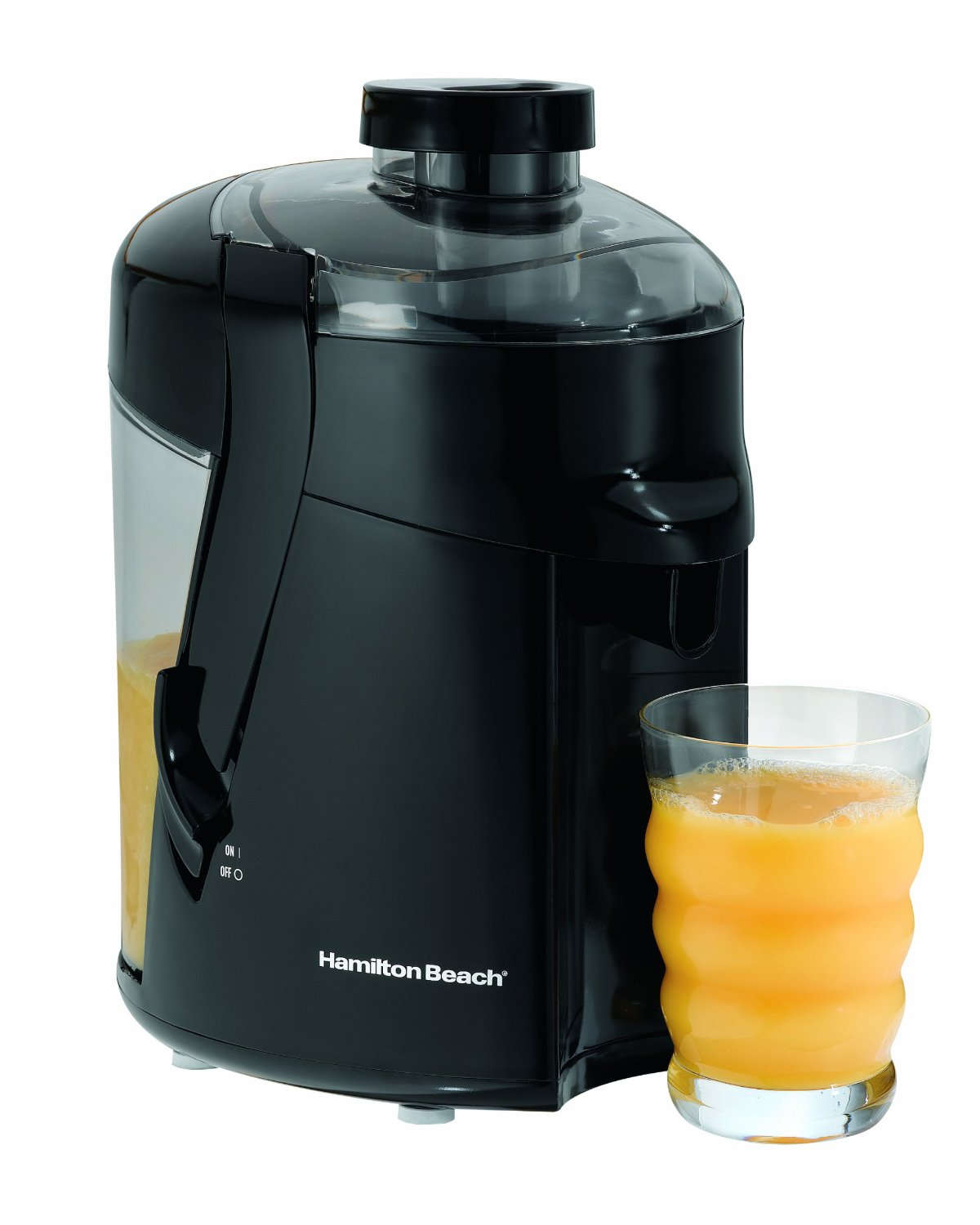 Hamilton Beach™ HealthSmart Juice Extractor Machine