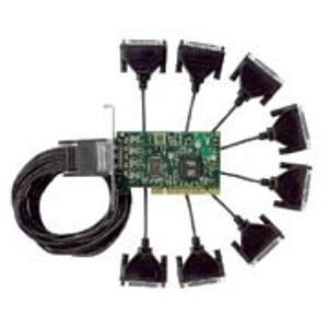 Digi DTE Fan-Out Cable Adapter