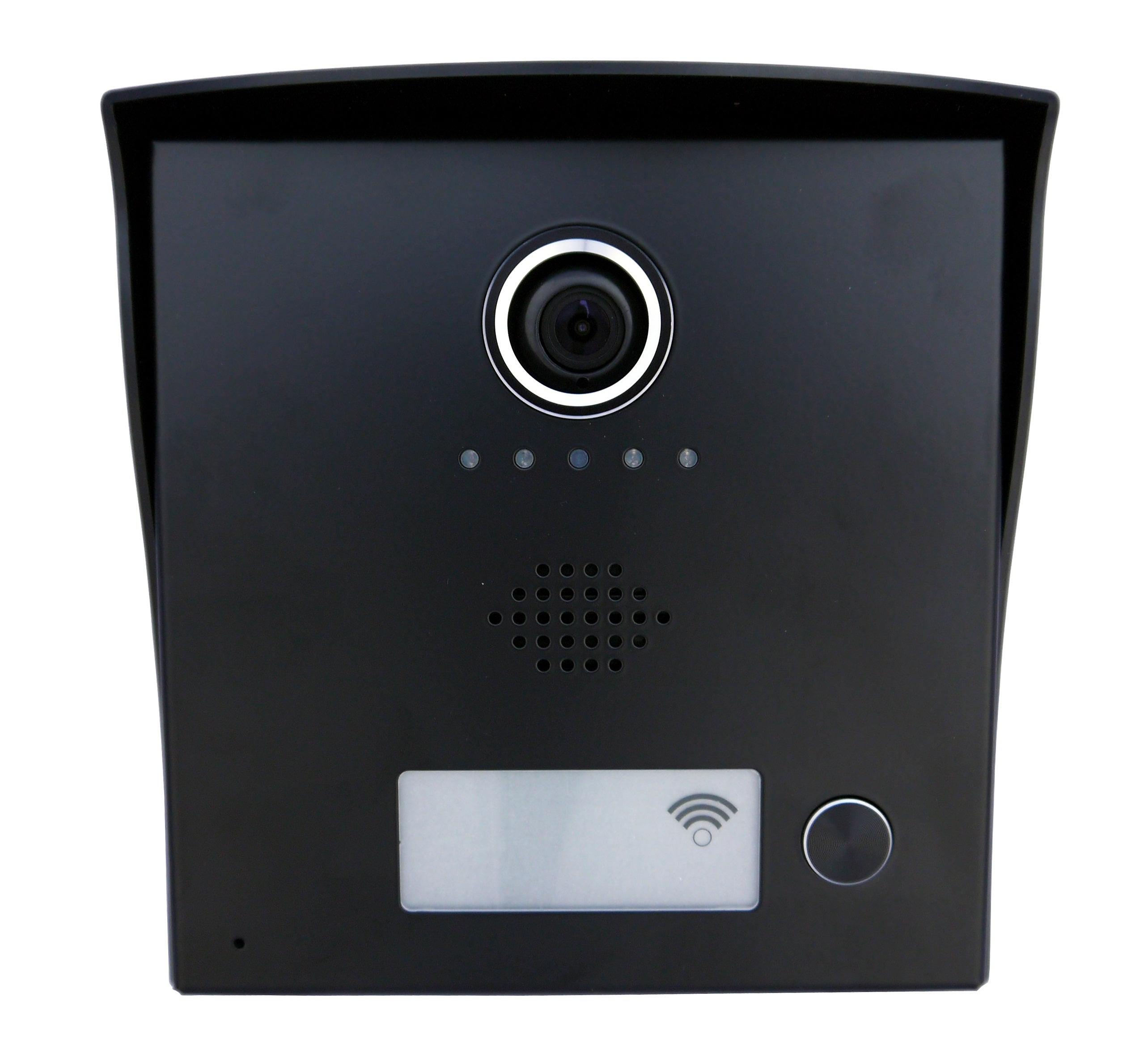 Sykik SEYE660H Eye Wi-Fi Video Door Bell, See who is at The Door When They Ring Your Door Bell