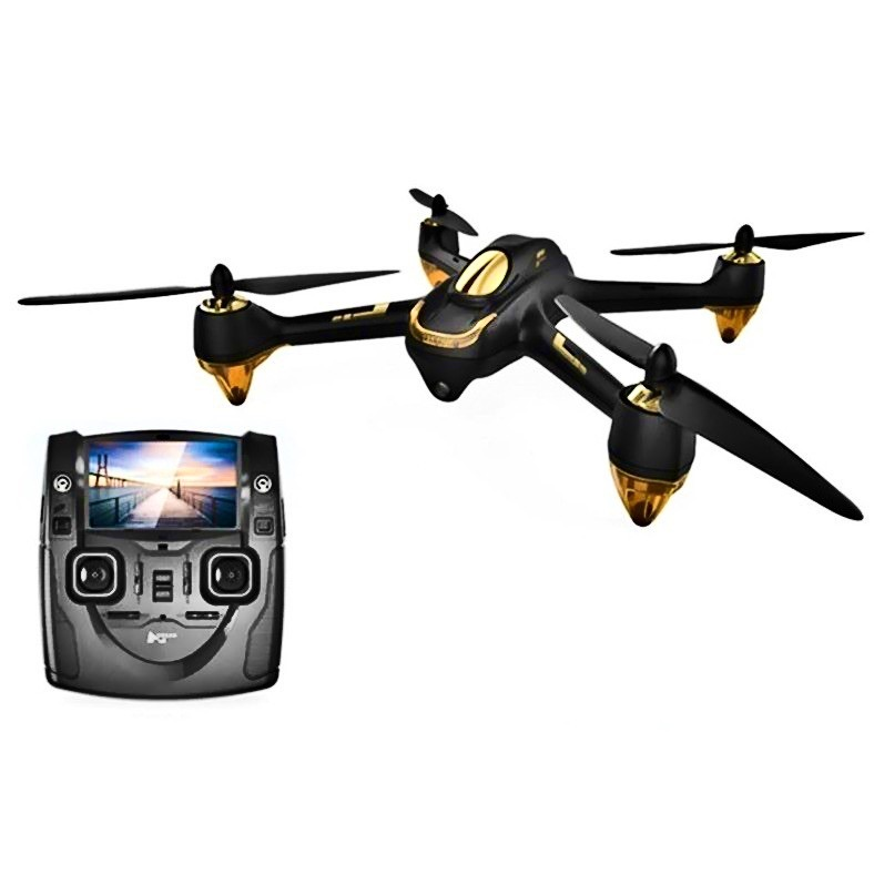 Hubsan™ H501S X4 5.8G FPV Brushless With 1080P HD Camera GPS RC Professional Drone Quadcopter
