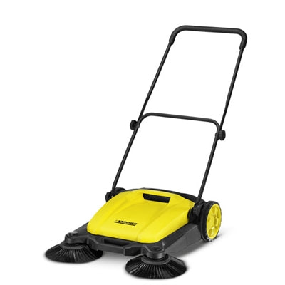 Industrial Fuller Brush S650 Outdoor Floor Sweeper