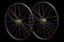 Custom Wheelset Industry 9