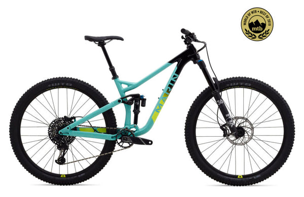 Marin Alpine Trail 8 Enduro