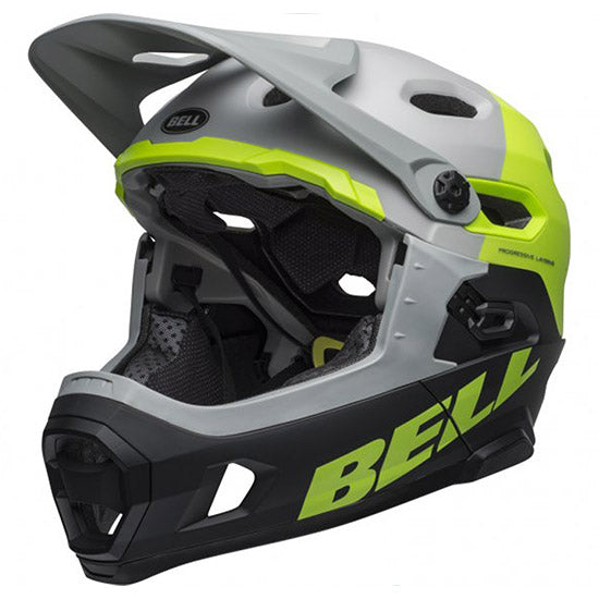 Bell Super DH Fasthouse