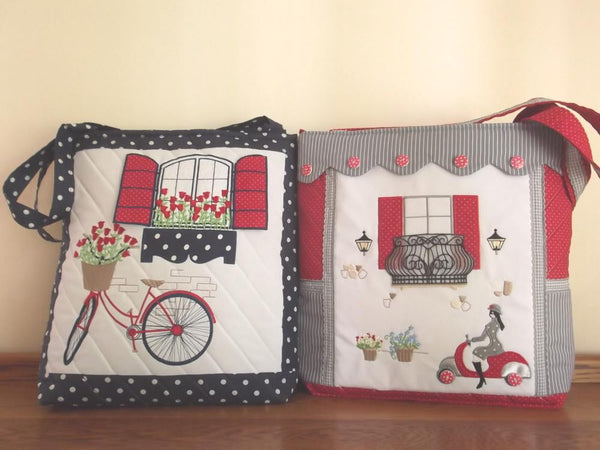 Create Machine Embroidery Designs Enchanting Designs