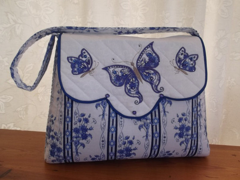 Butterfly Dreams Handbag