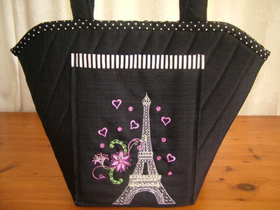 Paris Chic Design set