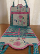 BUNDLE ROCK ROSES AND SWEET SEWING CADDIES