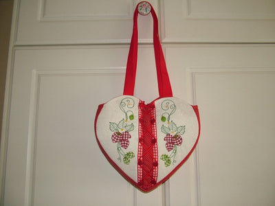 Romantic Heart Bag