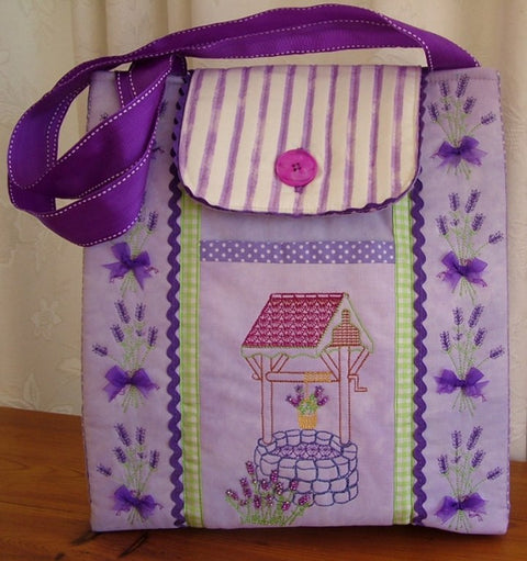 Wishing Well Handbag