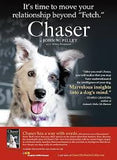 CHASER, Unlocking the Genius Behind the Dog Who Knows a Thousand Words