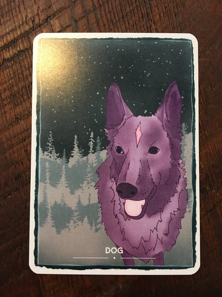 I Pulled A Card for You!