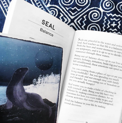 seal oracle card