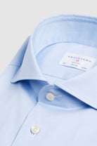 Slim Fit Light Blue Stretch