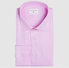 Classic Fit Pink Oxford