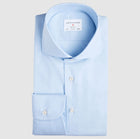 Classic Fit Light Blue Oxford