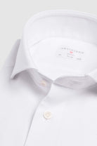 Cut Away Slim Fit White Giro