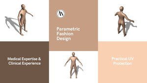 Design matters : Parametric Clothing Design?
