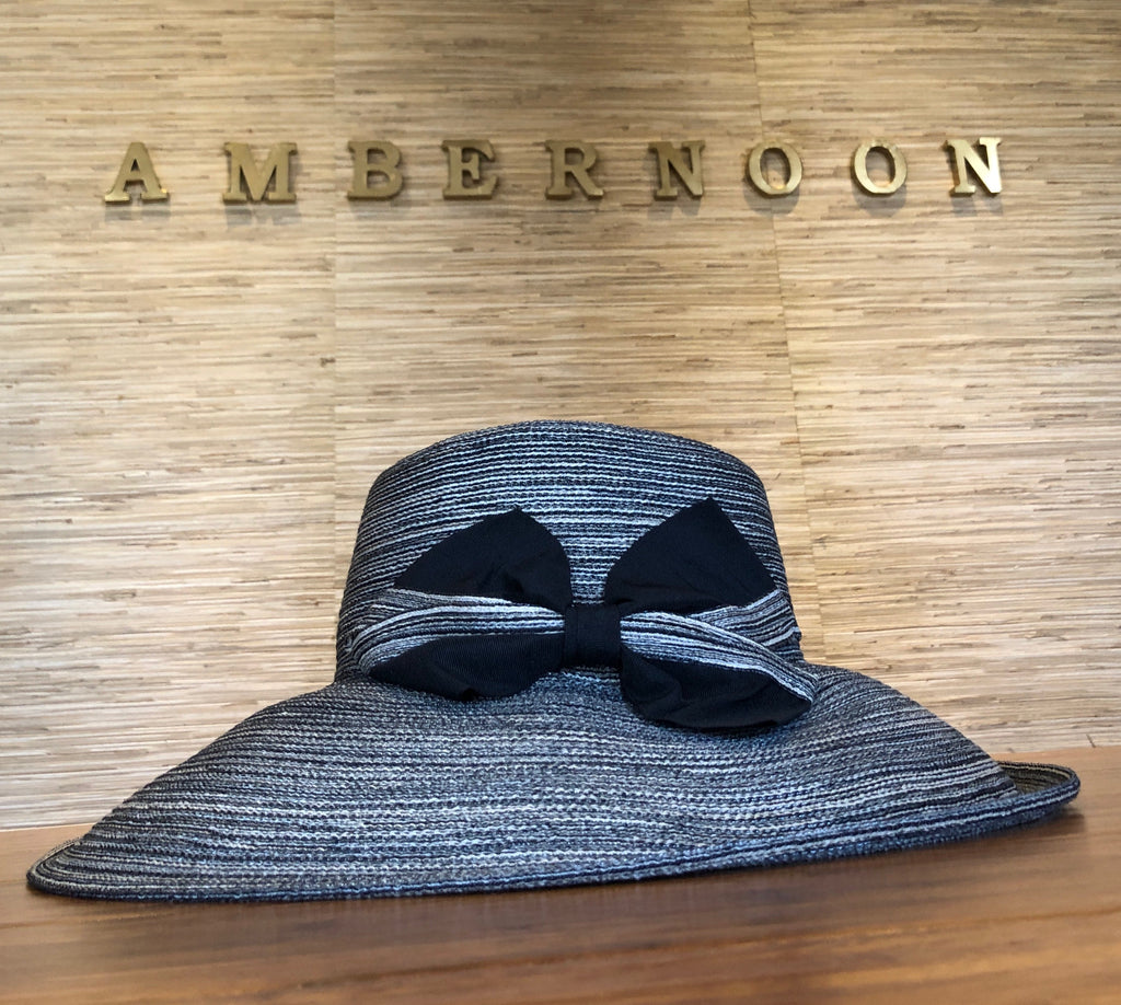 Chicago UPF Hat - AMBERNOON