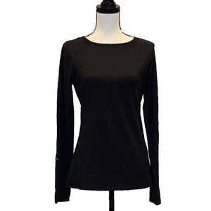 Open image in slideshow, Womens UPF Crewneck Top - AMBERNOON