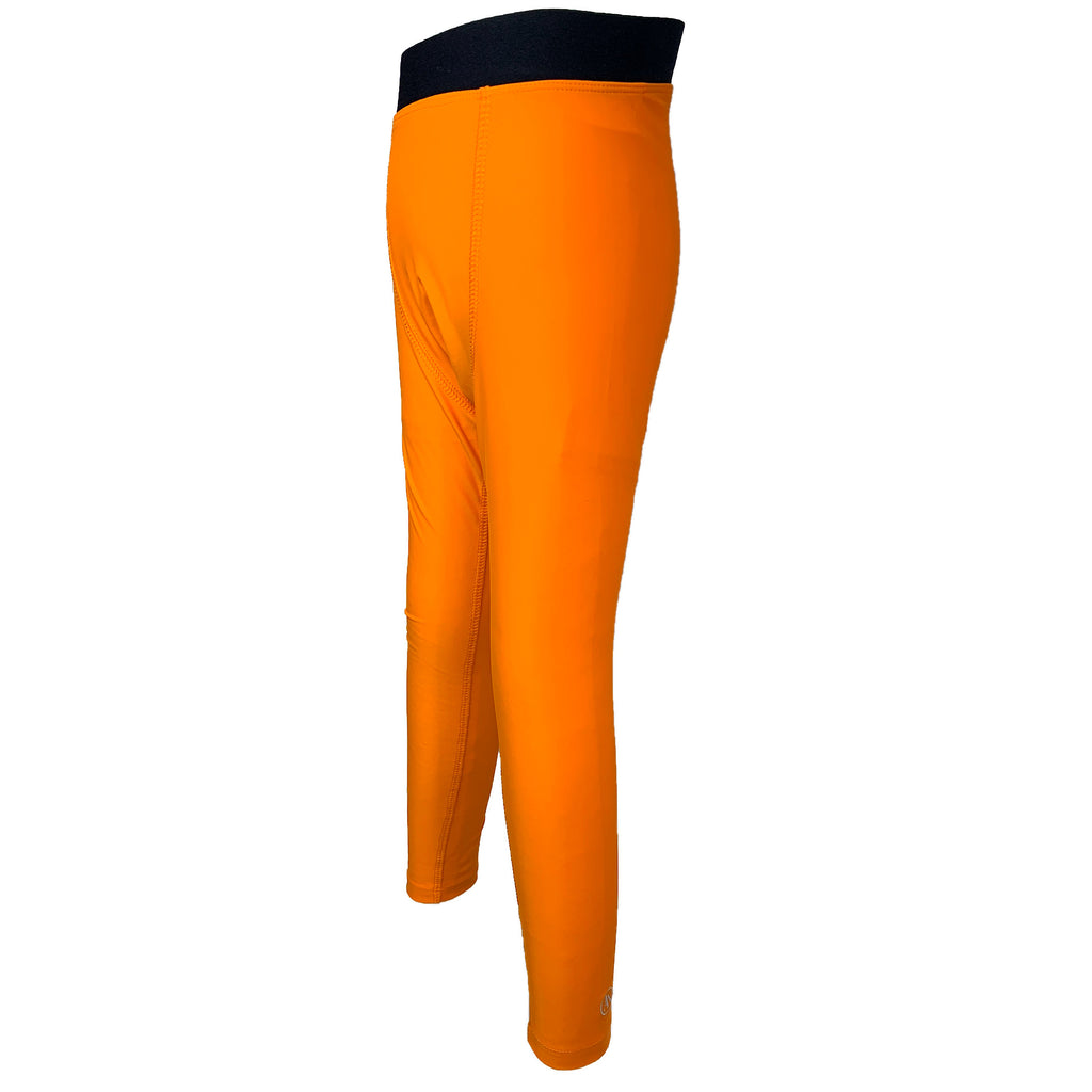 UPF Swim and Sports Legs for Boys - AMBERNOON