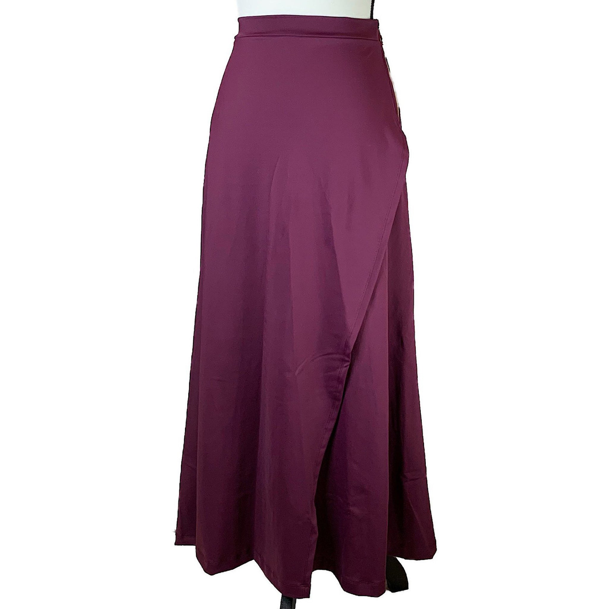 Stephanie Maxi Skirt