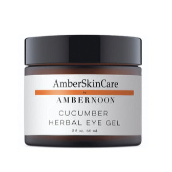Cucumber eye gel - AMBERNOON
