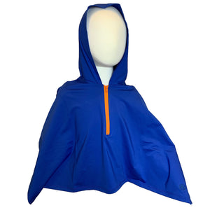 Fun in the Sun UPF Poncho - AMBERNOON