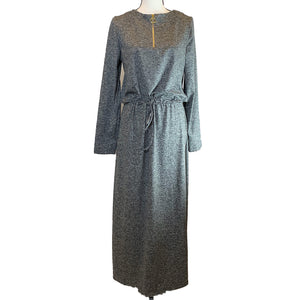 Cozy in the Sun UPF Maxi Dress - AMBERNOON
