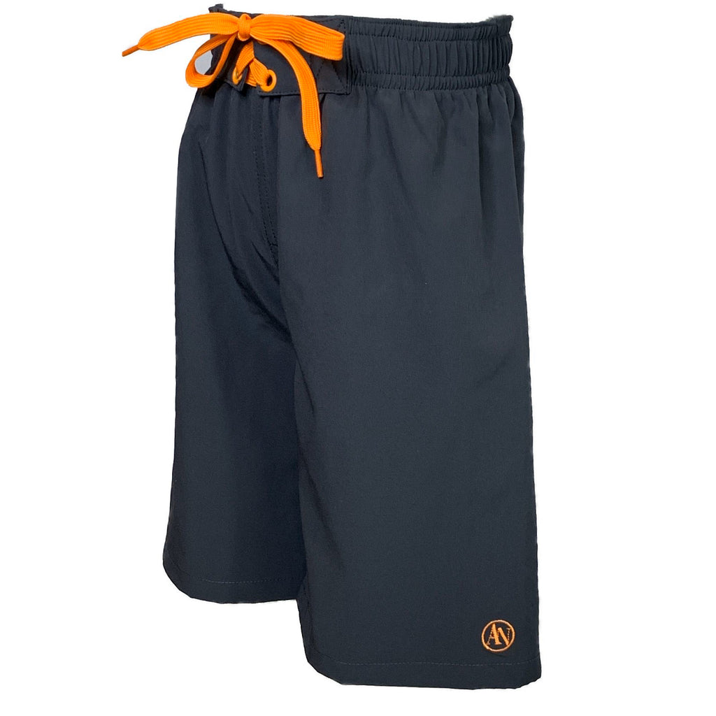 Musa Swim Trunks for Boys - AMBERNOON