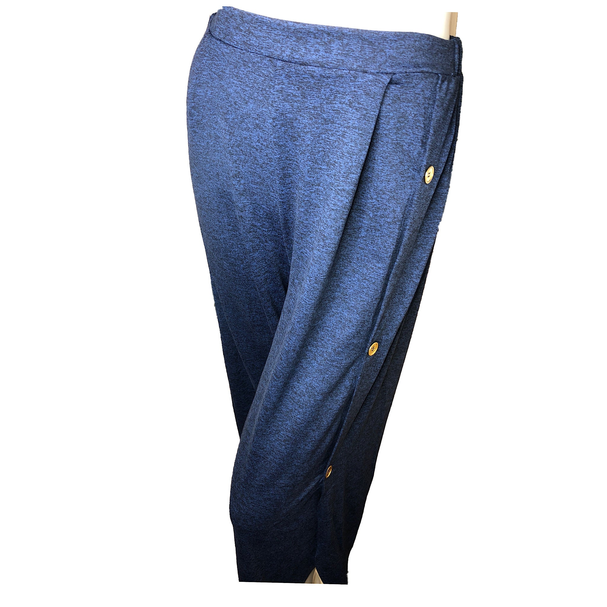 UPF High Low Pant - AMBERNOON