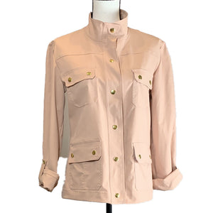 Open image in slideshow, UPF AmberTwill Jacket - AMBERNOON