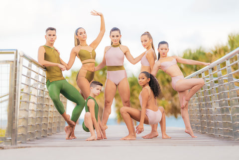 Wholesale Dancewear & Activewear by Opra Dancewear. Made and Manufactured in the USA, Miami, Florida. Contact us for your dancewear. leotard, leggings, sports bra, shorts, briefs, jumpsuits, costumes, and dance team uniform needs.