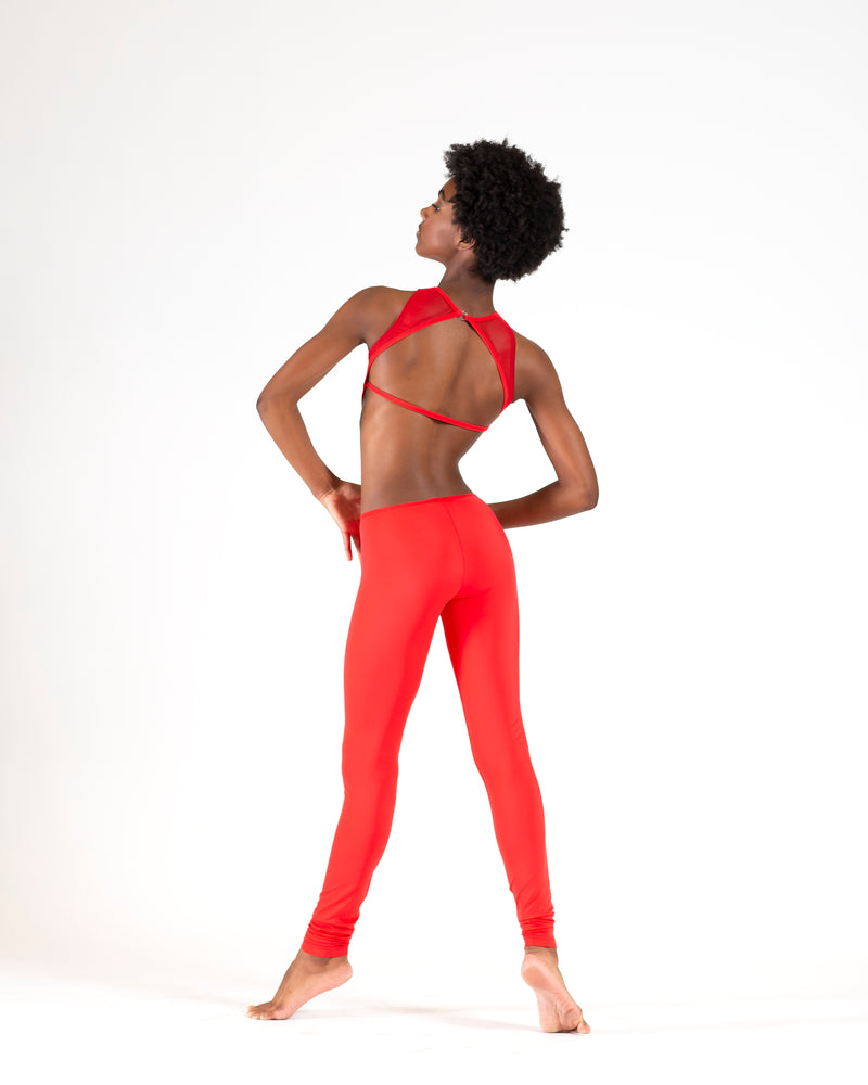 Catwalk Jumpsuit by Opra Dancewear . Jumpsuit and Unitard perfect for dance, yoga, pilates, gym, group dances, costume, audition outfit, and more