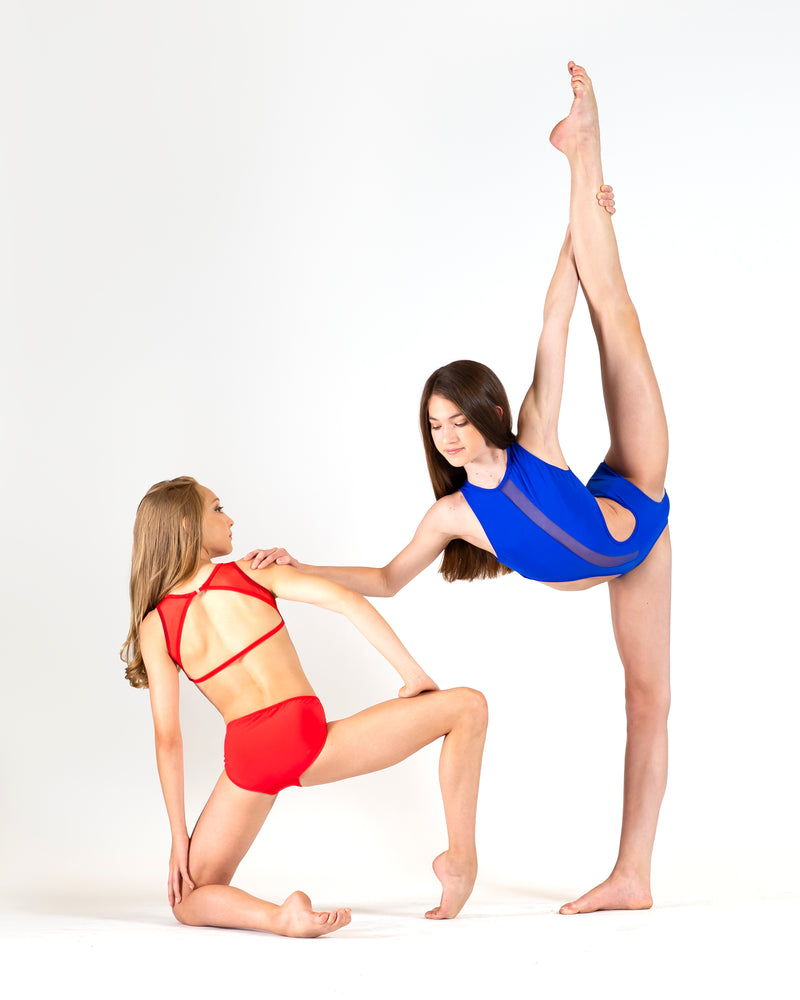opra dancewear leotard