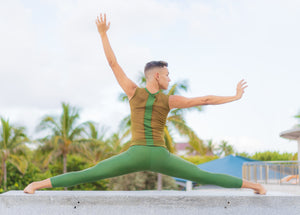 Daniel Tank by Opra Dancewear Miami
