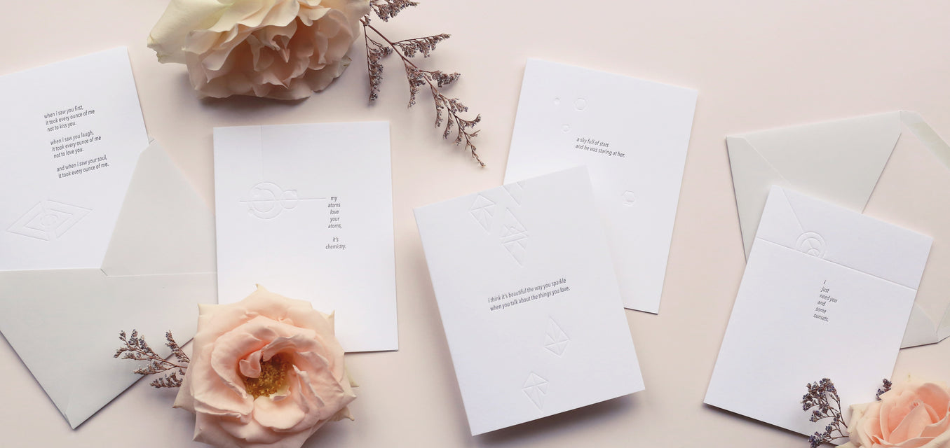 LOVE HER WILD - WHOLESALE – Page Stationery