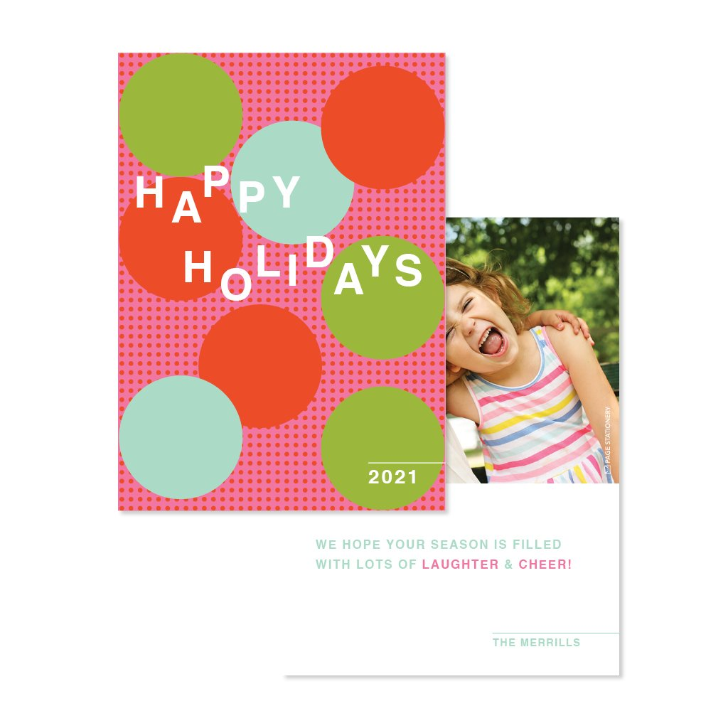 Holiday | Holiday Dots