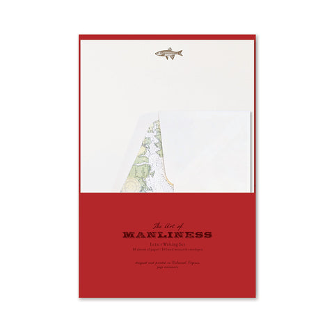 Trout | Letter Writing Set