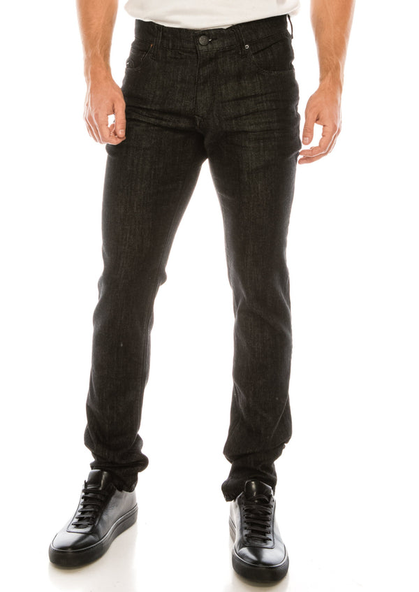 RT Tapered Jeans - Indigo - Ron Tomson