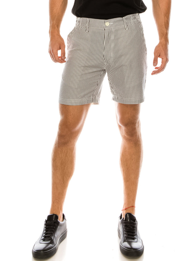 Lightweight Shorts - DARK NAVY - Ron Tomson